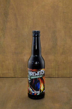 Birra Firewitch The Wall Cantine del Cerro